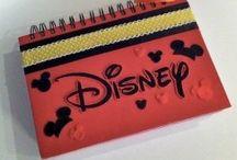 Disney / by Jennifer Zegowitz
