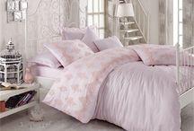Dekorasyon - Yatak Odası
