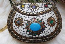 bohia bohemian handmade accessiores bags