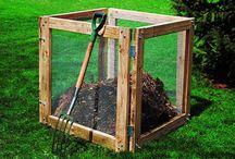 Garden/ Compost