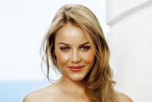 ID • Abbie Cornish