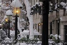 Winter/Holiday