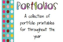Portfolios / by The Princess and The Pump