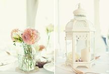 wedding flower and decoration