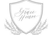 The Grace House / Decorations