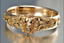 Luxury Jewelry: New, Antique & Vintage / All most beautiful pieces of Jewelry in The time