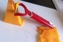 krájení sýrů