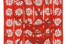 BONES & FLOWERS (76 x 56 cm, 2015/16) / Board dedicated to Jean-Pierre Sergent Bones & Flowers series.