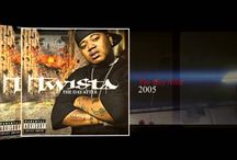 Twista Videos / All behind the scenes from latest videos and everything are found here.