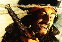 Pirates - Arrr!