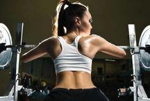 Workout Mixes