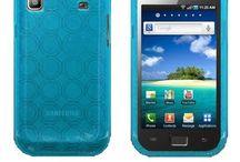 Samsung Galaxy SL i9003 Deksler