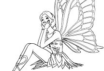 Children's colouring pages / by Katrina Kimeda