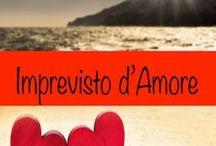 Imprevisto d'Amore- Romanzo