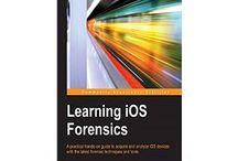 Digital Forensics Books