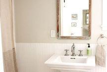 :Bath*Room: / by Courtney Day