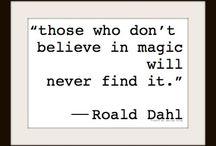 Fairies & Make Believe / by ༺♥༻ Charlotte Hill Edsall ༺♥༻