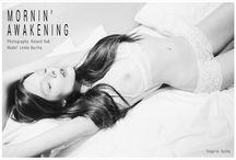 Mornin' awakening