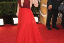 The Golden Globes 2014  / Our favourite #fashion and #beauty looks from this year's Golden Globe Awards.