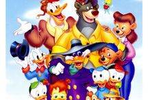 Disney Afternoon