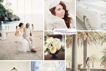 Wedding Color Inspiration / by Blossom Blue Photography
