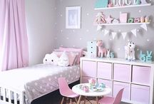 Tilly's bedroom