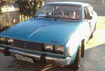The OzSnowman's Scorpion / Pics about my Chrysler Scorpion