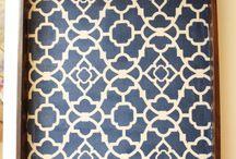 Patterns  / by Maya