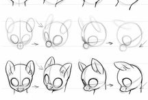 Howto draw pony