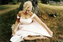 M . M . / Marilyn Monroe