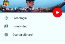 Fitness Canale YouTube