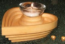candlestick, candle, candle holder, lampstand