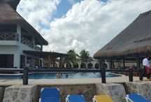 Costa Maya, Mexico / Costa Maya, Mexico is a cruise port visited on cruises visiting the Western Caribbean.