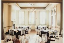 Savannah Reception Locations