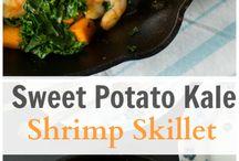 Sweet potato kyle