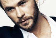 Sexiest men