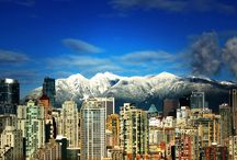 Vancouver,B.C.  Canada