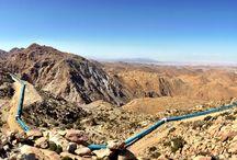 Baja California / Ciudad que capturo al sol