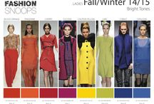 Autumn & Winter 2014 / trends report aw2014
