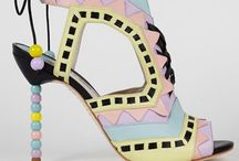 Ladies Shoes by Sophia Webster