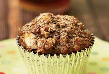 Muffins & Crumbs / Muffins (any kind)