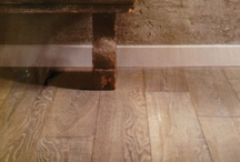 Hardwood Floor Trends / by Cindy Smith