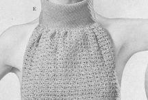 "Crochet ""Summer"""