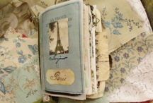 Beautiful Fabric books
