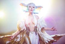 Cosplays / Great cosplays