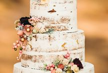 Naked Cakes / Wedding cake