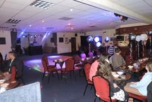 JANI LANJI 40 BIRTHDAY SURPRISE PARTY / Surprise birthday Party in Fareham. 04.04.15