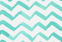all things teal / Teal everything...because it's obviously our favorite color :) / by wonderfully made