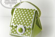 Scrapbooking - gift ideas / Different ways to scrapbook in the way of gift ideas