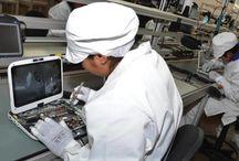 Ciencia&Tecnología / Puedes encontrar noticias del mundo de las TIC´S